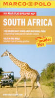 South Africa Marco Polo Guide