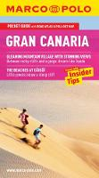 Gran Canaria Marco Polo Pocket Guide