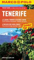 Tenerife Marco Polo Guide