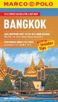 Bangkok Marco Polo Pocket Guide