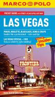 Las Vegas Marco Polo Pocket Guide