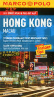 Hong Kong (Macau) Marco Polo Guide