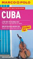 Cuba Marco Polo Pocket Guide