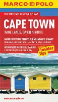 Cape Town (Wine Lands, Garden Route)...