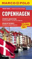 Copenhagen Marco Polo Pocket Guide