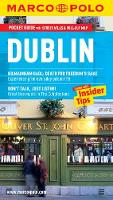 Dublin Marco Polo Pocket Guide
