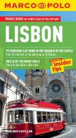 Lisbon Marco Polo Pocket Guide