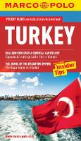 Turkey Marco Polo Pocket Guide