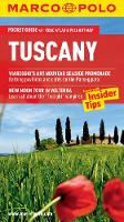 Tuscany Marco Polo Pocket Guide