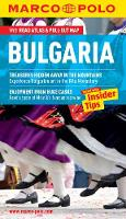 Bulgaria Marco Polo Guide