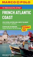 French Atlantic Coast Marco Polo Guide