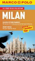 Milan Marco Polo Guide