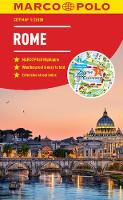 Rome Marco Polo City Map 2018 - ...