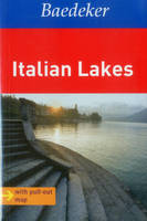 Italian Lakes Baedeker Travel Guide