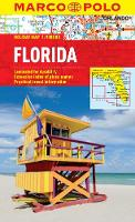 Florida Marco Polo Holiday Map