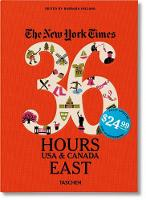 The New York Times: 36 Hours, USA &...