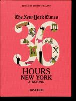 The New York Times: 36 Hours, New ...
