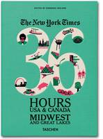 The New York Times 36 Hours: USA &...
