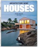 Architecture Now! Houses: v.1