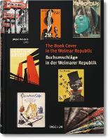 The Book Cover in the Weimar Republic...