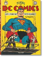 75 Years of DC Comics: The Art of...
