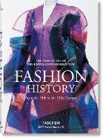 Fashion. A History from the 18th to...