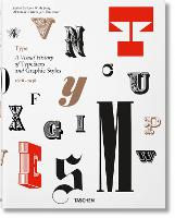 Type: A Visual History of Typefaces &...
