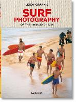 Surf Photography Of The 1960'S And...