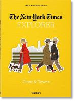 The New York Times Explorer: Cities &...