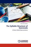 The Syllable Structure of Gawwada