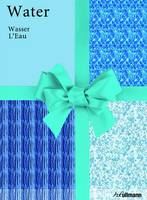 Giftwrap Papers: Water