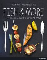 Fish & More: Fish and Seafood to ...