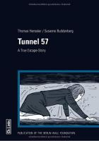 Tunnel 57: A True Escape Story