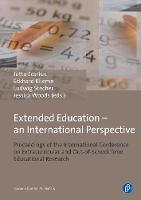 Extended Education: an International...