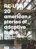 Re-USA: 20 American Stories of...