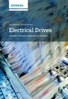 Electrical Drives: Principles,...