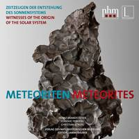 Meteorites: Witnesses of the Origin ...