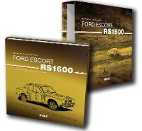 Ford Escort RS1600: The story of the...
