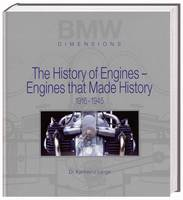 BMW - The History of Engines: Engines...
