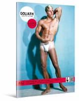 Classic Male Nudes: GOLIATH Wallpaper...