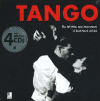 Tango: The Rhythm and Movement of...