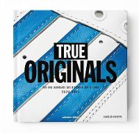 True Originals: An Og Adidas ...