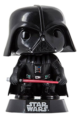 Star Wars Pop Darth Vader