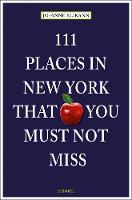 111 Places in New York That You Must...