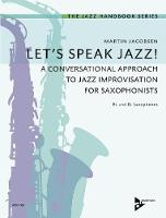 Let's Speak Jazz!: A Conversational...