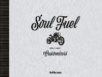 Soul Fuel: BMW R nineT Customizers