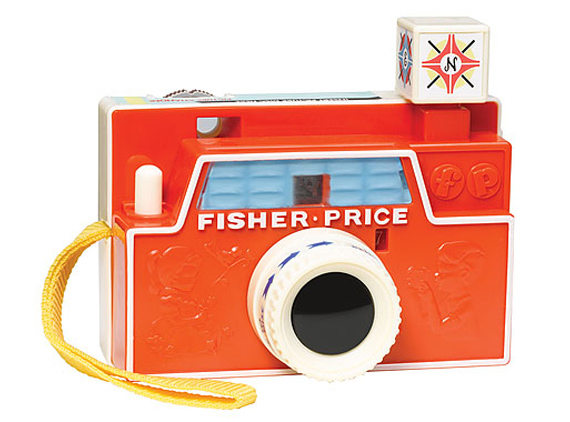 Fisher Price Changeable Picture Disk...
