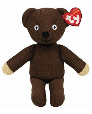 Mr. Bean Teddy Beanie
