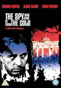 Spy Who Came In From The Cold Dvd -...