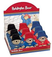 Paddington Mixed Beanie Assortment